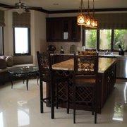 Small Kitchen Photo Of Pacific Interior Design Group
