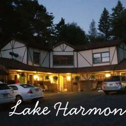 Photo Of Lake Harmony Inn Pa United States