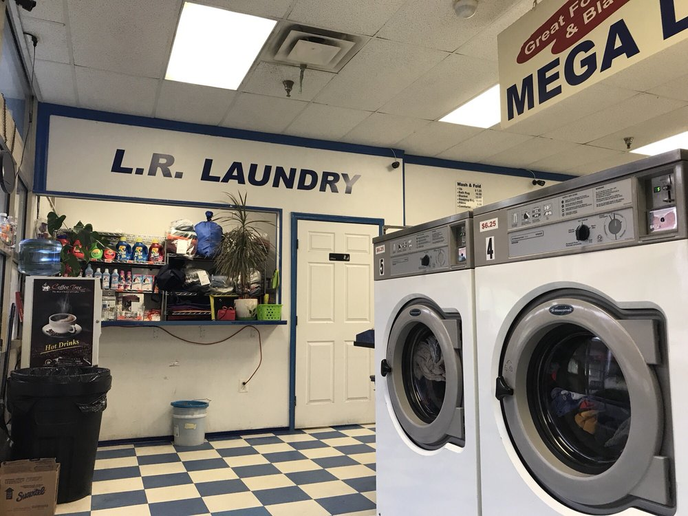 Lr Coin Laundry: 8775 Cloudleap Ct, Columbia, MD