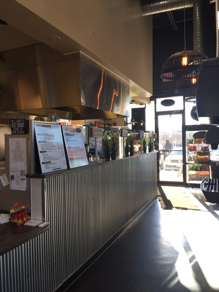 The Corner Cafe Annapolis Menu
