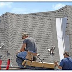 Photo Of Atlas Roofing And Siding   Columbus, OH, United States