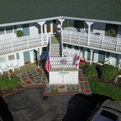 Photo Of Seascape Inn Hampton Nh United States