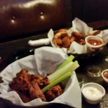 Photo Of Tree House Bar And Restaurant Houston Tx United States Shrimp