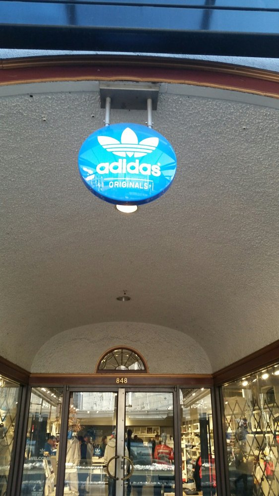 adidas store vancouver off 54% scop
