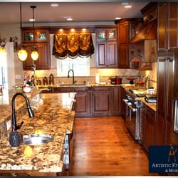 Artistic Kitchens More Cabinetry 4105 Jefferson Township