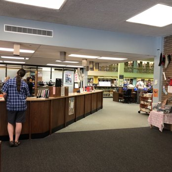 Hamilton Township Public Library - Libraries - 1 Justice