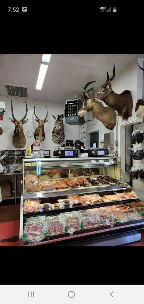 Swingle Meat Co: 12640 Kennedy Flat Rd, Jackson, CA