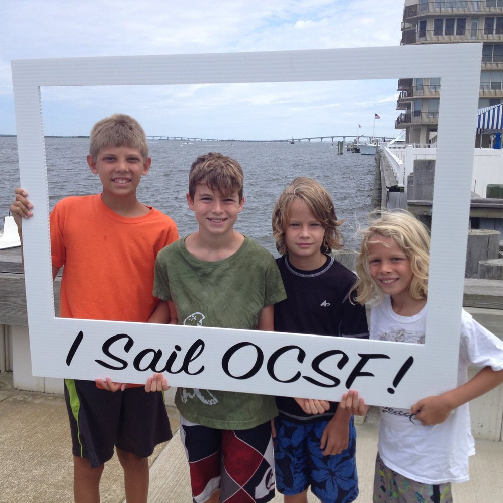 Ocean City Sailing Foundation