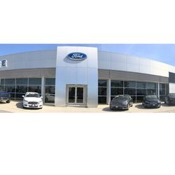 Lee Ford Lincoln Get Quote Auto Repair C Raleigh Rd - Ford dealership wilson nc