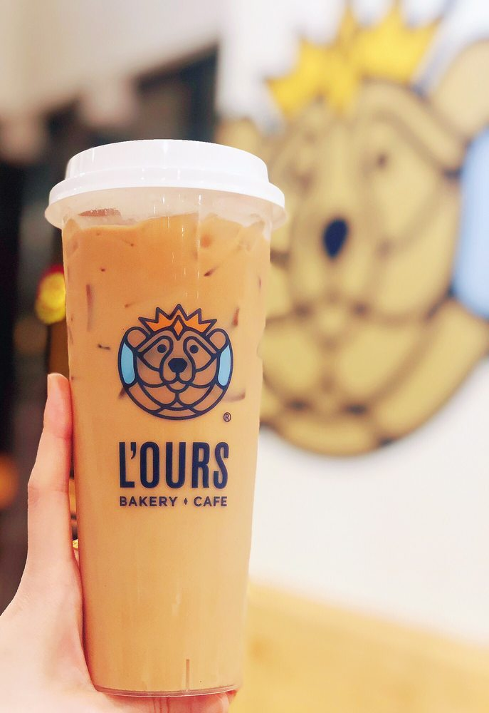 L'Ours Bakery Cafe
