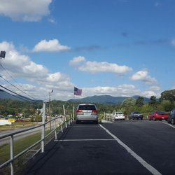 Photo Of Nakon Motel Candler Nc United States View From Outside