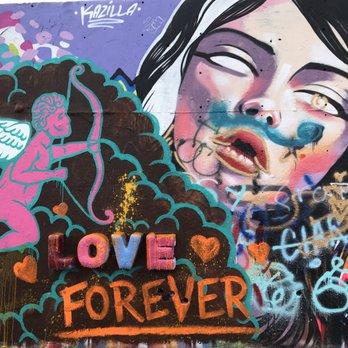 Baylor Street Art Wall - 275 Photos & 58 Reviews - Public Art - 1201 ...