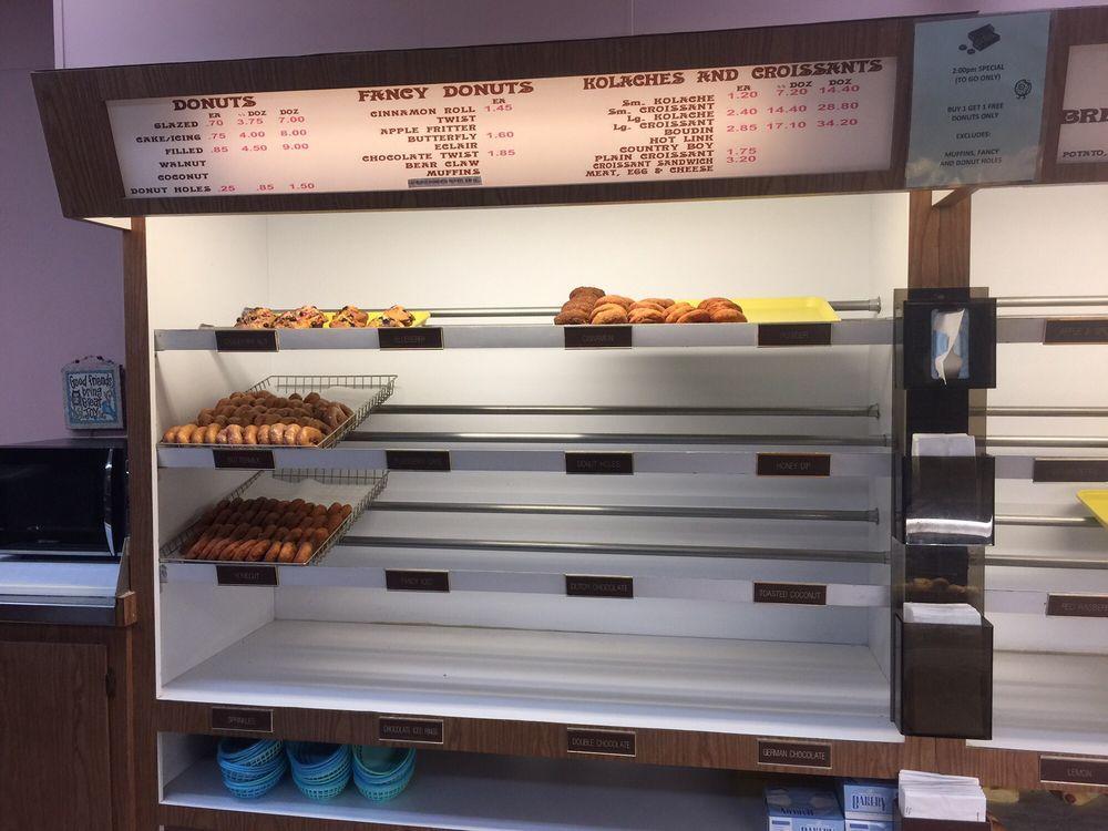 Home Cut Donuts: 6807 Stewart Rd, Galveston, TX