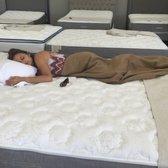custom comfort mattress 20 photos 58 reviews mattresses 14990 goldenwest st westminster. Black Bedroom Furniture Sets. Home Design Ideas