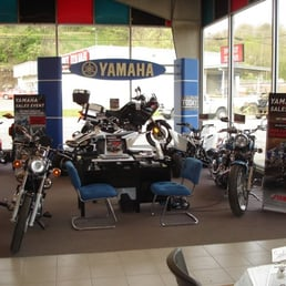 Rg motorsports get quote 11 photos motorcycle for Honda dealers in wv