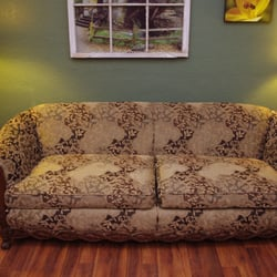 Awesome Photo Of Homeworks Custom Furniture Upholstery   Watauga, TX, United  States. Vintage