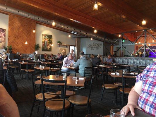 Milestones Restaurants 40 Photos 16 Reviews Comfort