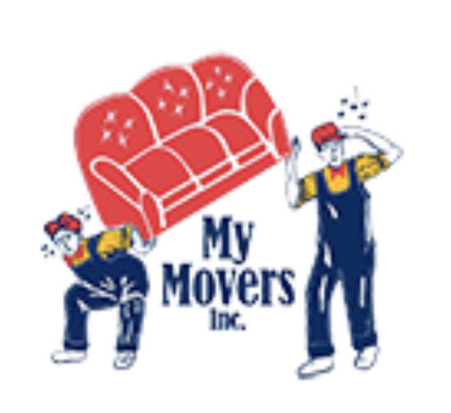 My Movers: 509 E Mckinley Ave, Mishawaka, IN