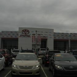 Sloane Toyota of Philadelphia  11 Photos  21 Reviews  Car