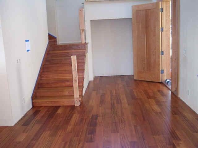 Grateful Floors, LLC