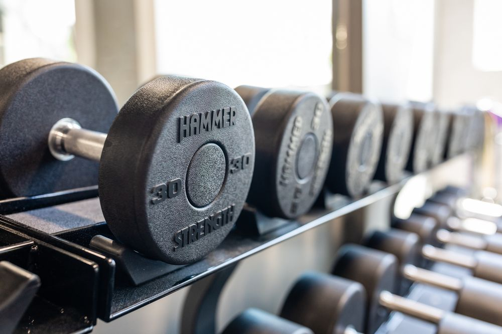 All Points Personal Training