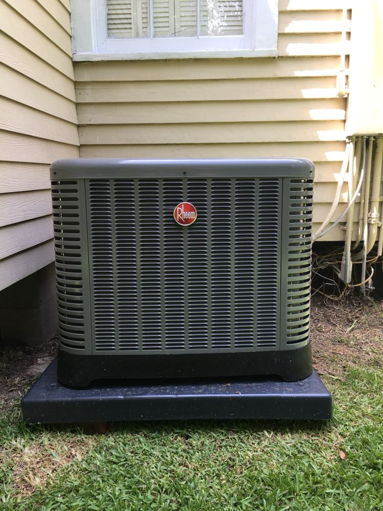 Air Creation Heating & Cooling: 7061 Caddys Court Dr, Gonzales, LA