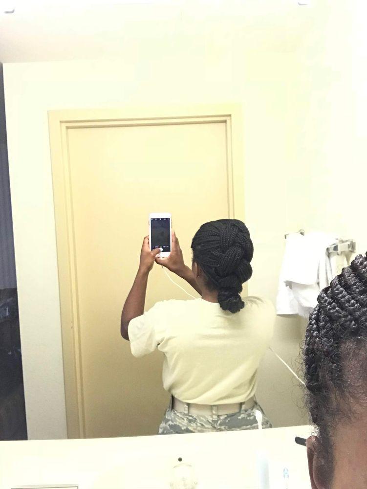 Soda Hair Braiding: 5521 El Cajon Blvd, San Diego, CA
