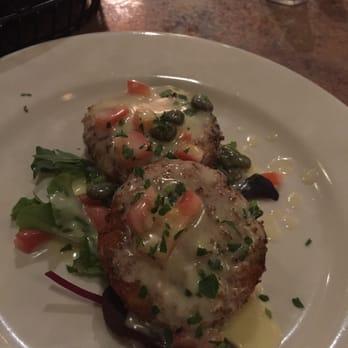 Best Crab Cakes In Houston Tx