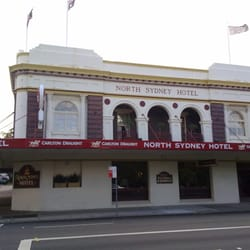 Nordsydney Hotel