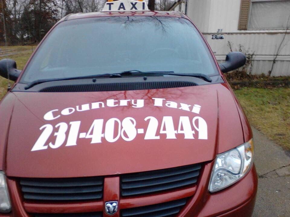 Country Taxi: Big Rapids, MI
