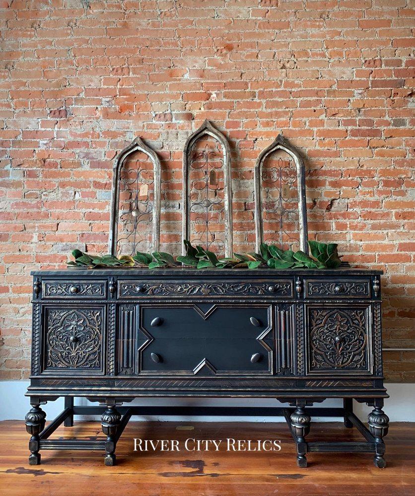 River City Relics: 217 E 3rd St, Yankton, SD