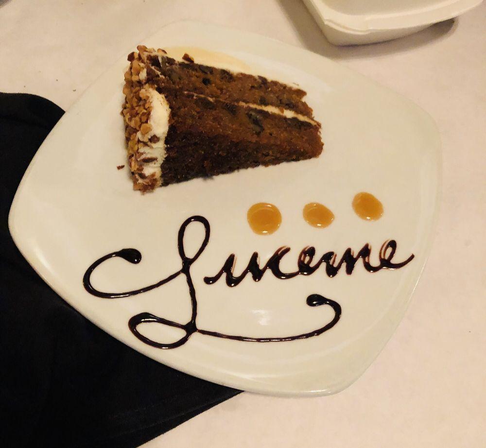 Lucerne Restaurant: 868 Arneill Rd, Camarillo, CA