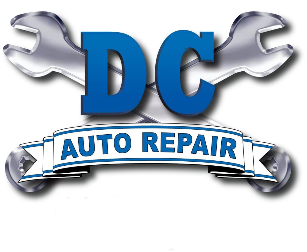 DC Auto Repair: 204 E Smokey Bear Blvd, Capitan, NM