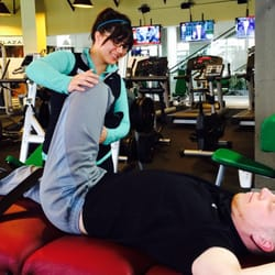 Healing Hands Clinic Of Natural Therapies Fitness Chiropractors