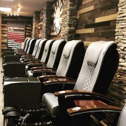 Astounding The Best 10 Nail Salons Near Bliss Nail Salon In Albany Ga Inzonedesignstudio Interior Chair Design Inzonedesignstudiocom