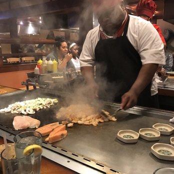 Kobe Japanese Restaurant Independence Mo