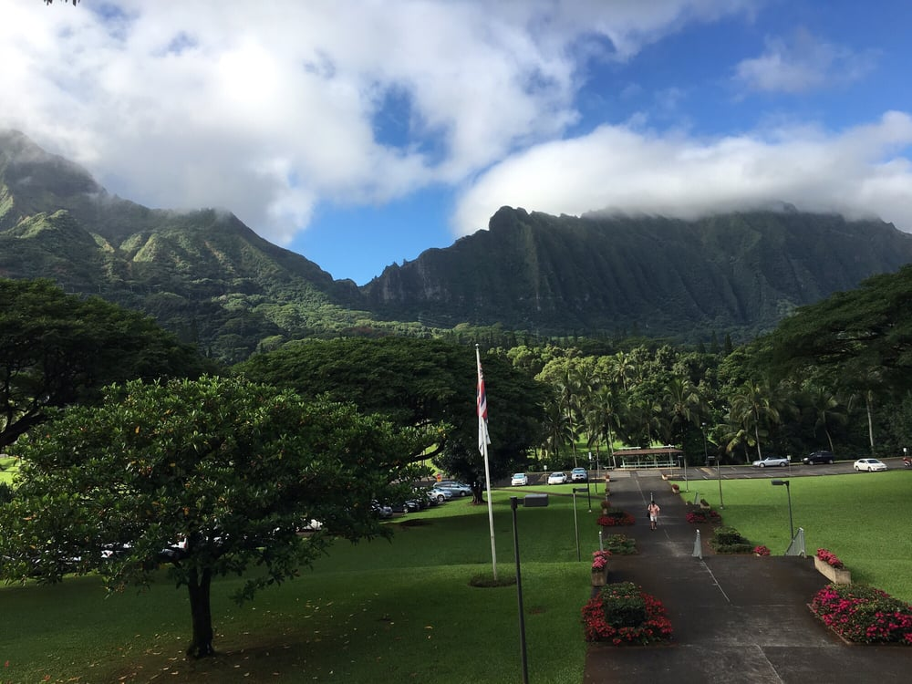 Hawaii Pacific University - Hawaii Loa Campus