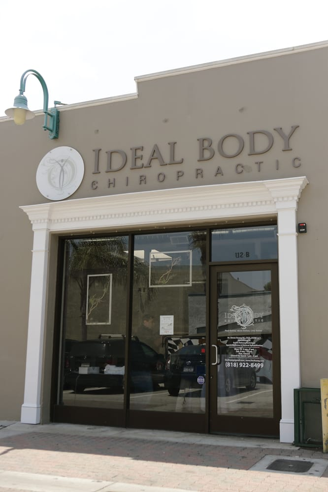 Ideal Body Chiropractic