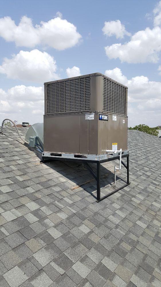 Air Force One A/C & Heating: 3920 E Thomas Rd, Phoenix, AZ