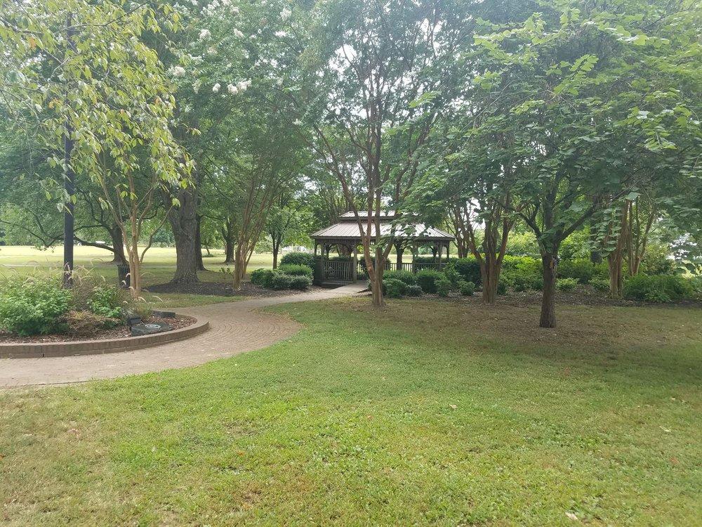 Liberty Garden Arboretum & Park: 24 Channing Way, Jackson, TN
