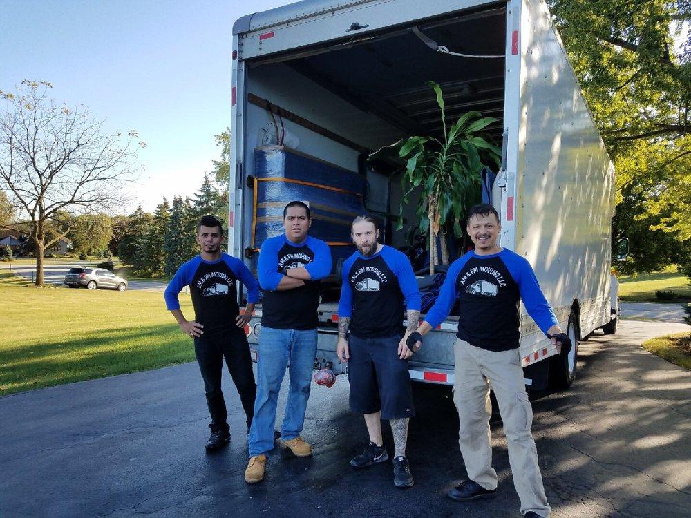 AM & PM Moving: Round Lake, IL