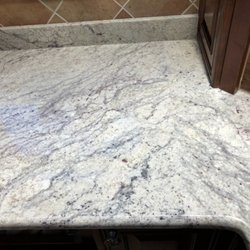 Photo Of Blue Galaxy Marble Granite Benm Township Pa United States