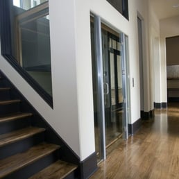 Perfect Photo Of Arrow Lift Accessibility   Duluth, MN, United States. Residential  Home Elevator
