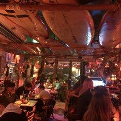 fun bars in williamsburg