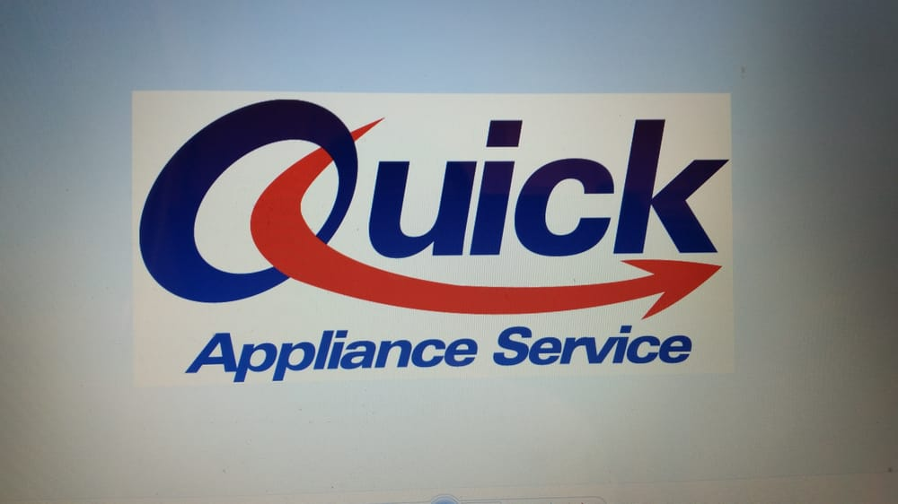 Quick Appliance Service