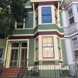 Photo Of Finesse Painting San Francisco Ca United States Exterior Vic In