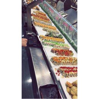 Makino Sushi & Seafood Buffet - 1145 Photos & 754 Reviews - Sushi