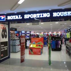 d3a630fdaf8246 Royal Sporting House - Shoe Shops - 9 Bishan Pl