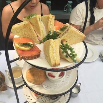 Chado Tea Room - 1066 Photos & 579 Reviews - Tea Rooms - 369 E 1st ...