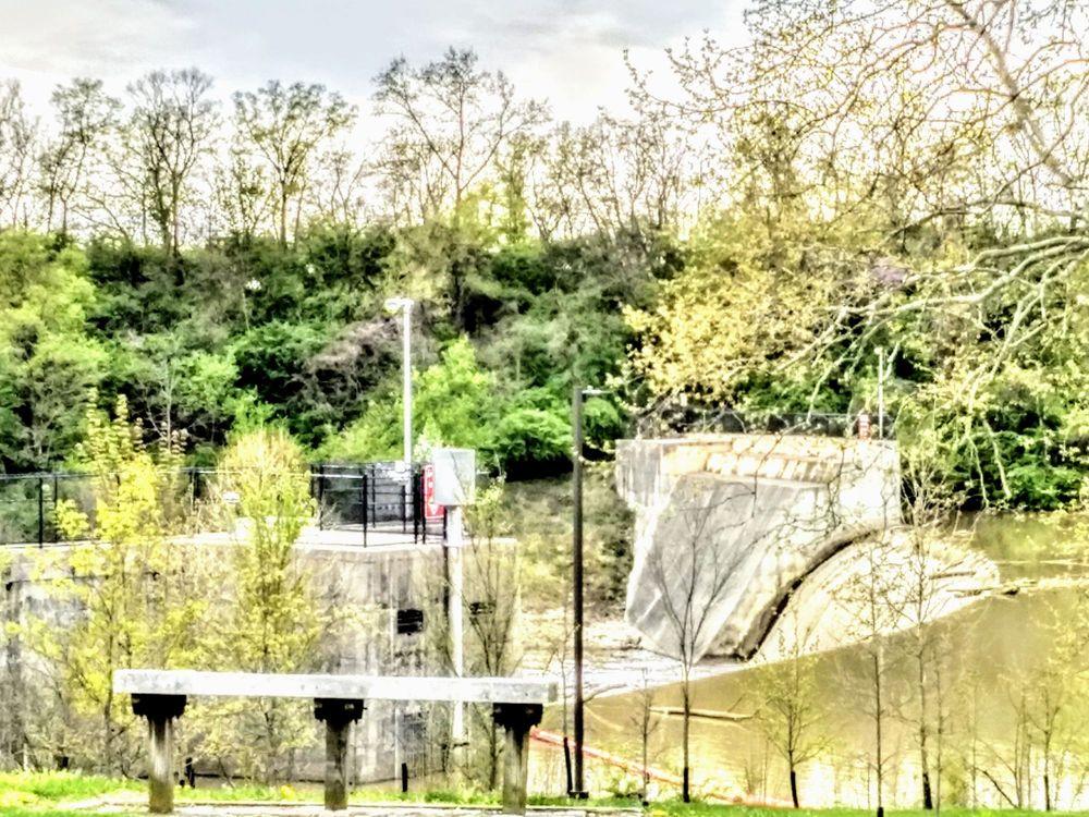 Griggs Reservoir Park